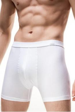 Cornette 092 3-5XL PERFECT-Authent Чоловічі шорти білий