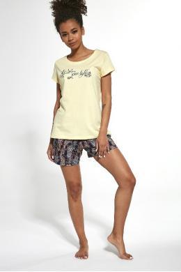 Cornette 665-20 Піжама жіноча 245 Shine принт