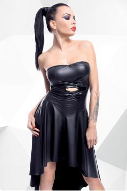 Demeter плаття чорне Demoniq