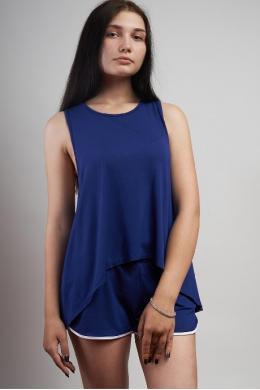 Effetto 0116.2 Жіночий комплект синій