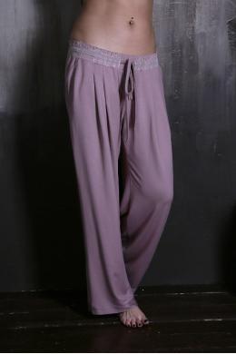 Effetto 10705C Брюки жіночі фіолетовий