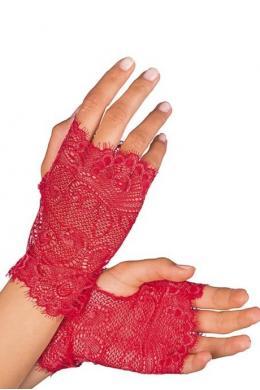 Перчатки Excellent Beauty G-001 Красный
