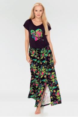 Key Спідниця-штани жін LHC 507 А19 multicolor