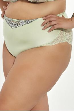 Kris Line Труси hight waist жін G-Joy lemongras
