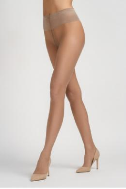 LEGS Колготки прозрачные 222 LIBERTA 20 CAPRIOLO