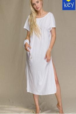 Key LHD 131 A21 Жіноча сукня принт
