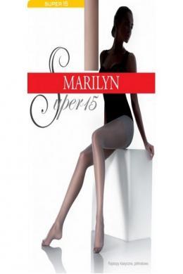 Колготки MISS MARILYN SUPER 15 DEN YELLOW