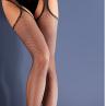 Чулки с поясом Gabriella Strip Panty 151