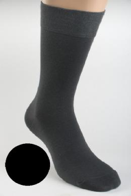 Cornette Authentic Чоловічі шкарпетки чорний