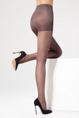 LEGS Колготки утягивающие 303 PUSH-UP 40/140 FUMO