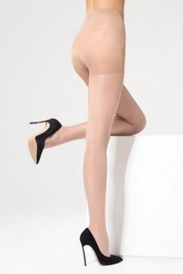LEGS Колготки утягивающие 303 PUSH-UP 40/140 NATURALE