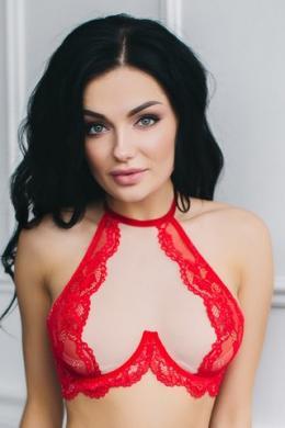 Shato Бюст soft жін SB 103 red