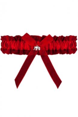 Подвязка Julimex Marrakesz PW 23 Красный