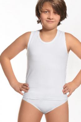 Cornette Boys Комплект Slipy Комплект для хлопчиків білий