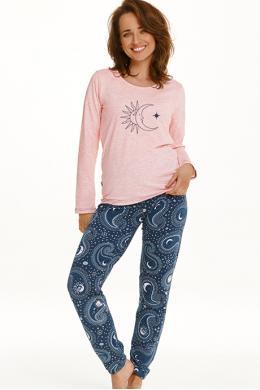 Пижама Taro Gaia 2563 Розово-синий