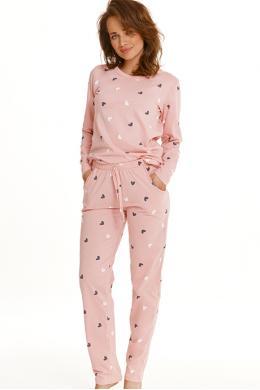 Пижама Taro Luna 2555 Розовый
