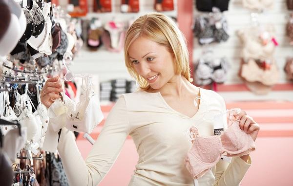 Женское бельё - это зеркало вашего характера и индивидуальности.